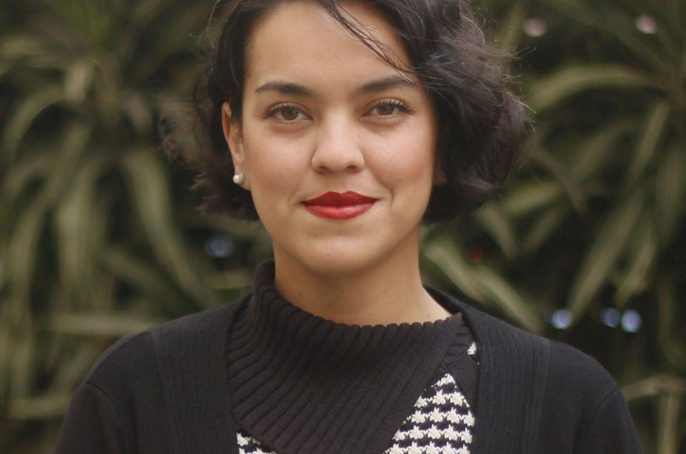 Sandra Silva Velázquez